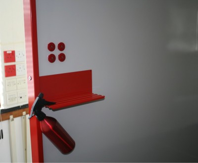Workwall Accessories