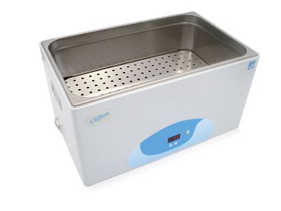 Waterbath, 22 Litre Unstirred Digital Bath ~ includes drain outlet