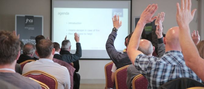 FIRE SAFETY BREAKFAST SEMINAR - 6 JULY, LEEDS