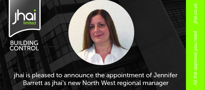 jhai is delighted to announce new appointments