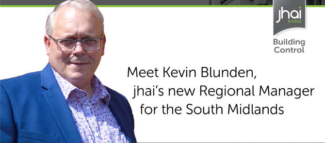 jhai's expansion continues with Kevin Blunden joining the team