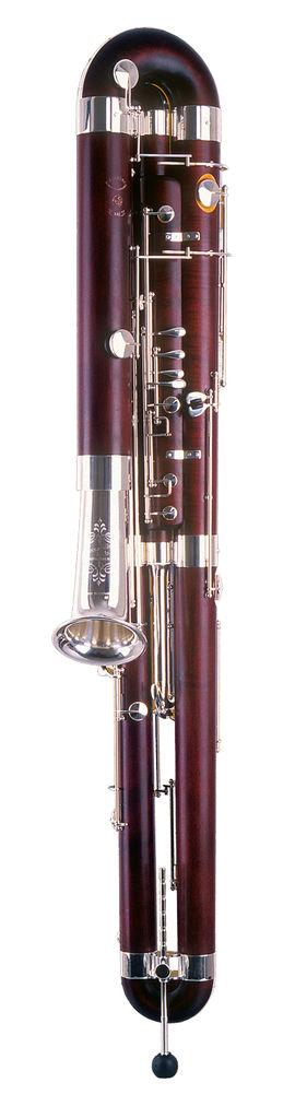 An image of Adler 1366W Contrabassoon