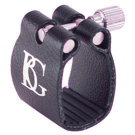 An image of BG Clarinet Eb Ligature BGL8 Standard black