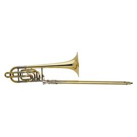 An image of Bach 50B3L Stradivarius Bass Trombone Bb/F/Gb