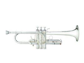 An image of B&S Challenger 3116/2-S D/Eb Trumpet