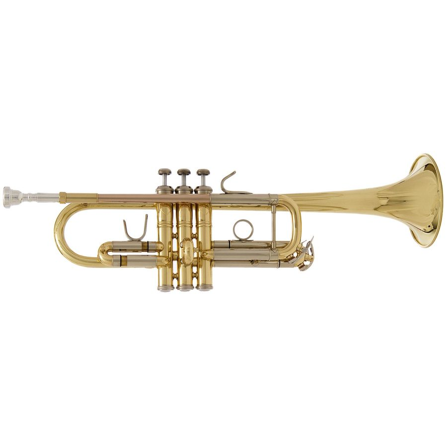 An image of JP152 Trumpet C Lacquer