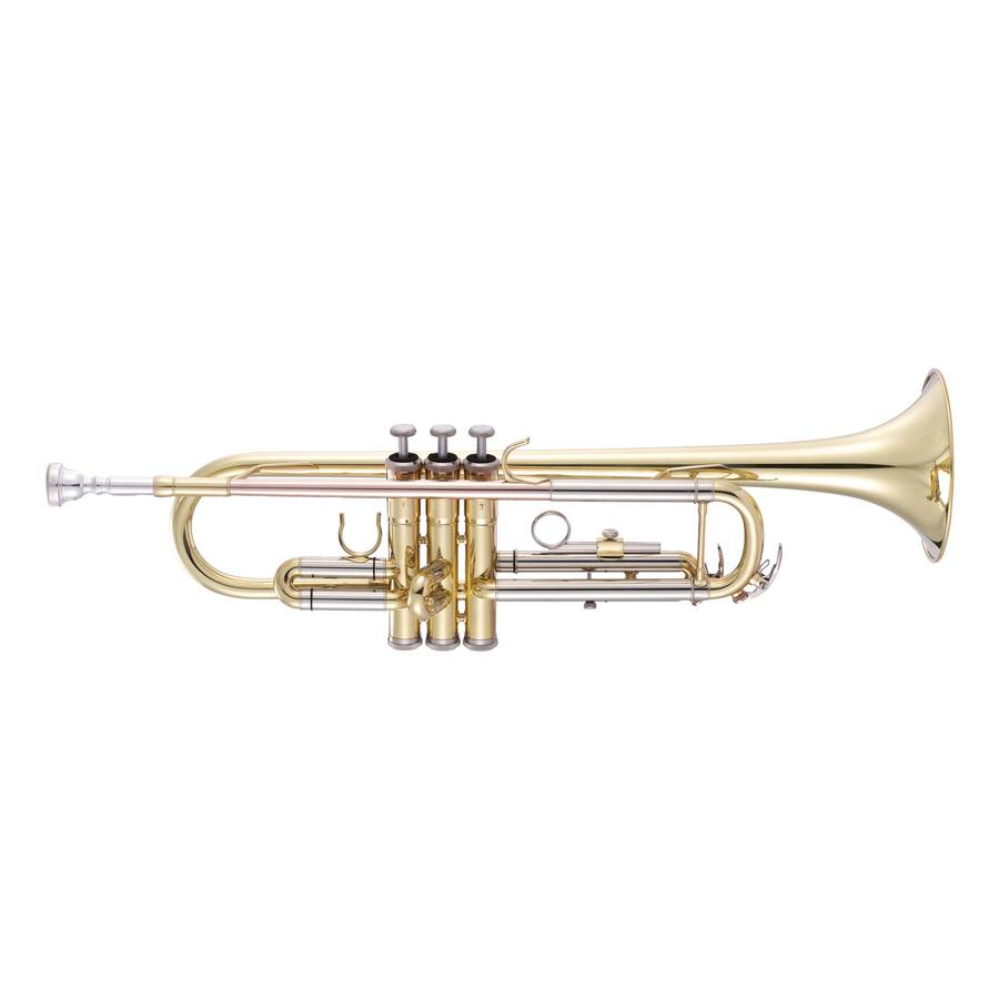 An image of JP051 Trumpet Bb Lacquer