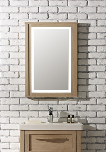 Artisan mirror
