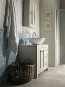 pic 2 Marlborough 1000mm with thin ceramic basin_LIFESTYLE