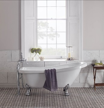 2) Pic two LABC Claremont slipper bath