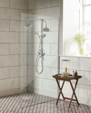 Pic 2 Clifton exposed dual function shower system_LIFESTYLE lowres