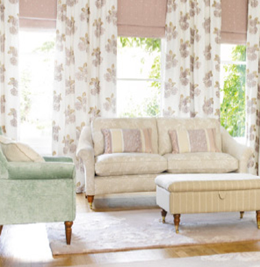 Our Story Laura Ashley Bathroom Collection