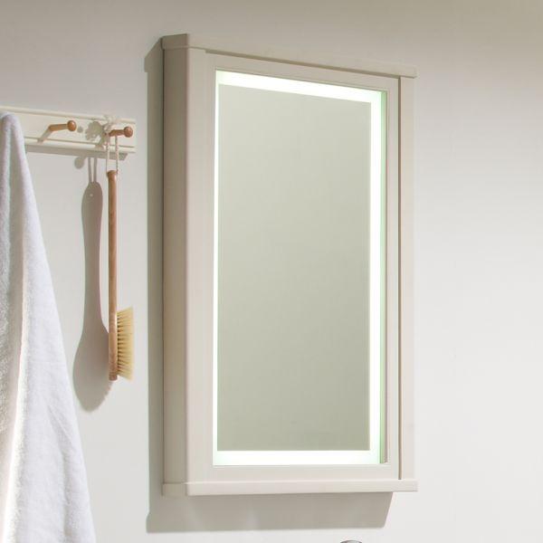 Marlborough Illuminated Mirror Laura Ashley Bathroom