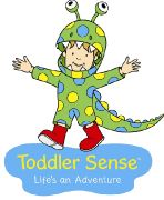 Toddler Sense primary log small