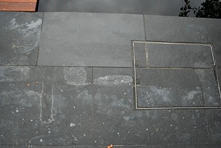 depositsblacklimestonebanding
