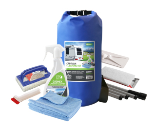 Caravan Cleaning Kit