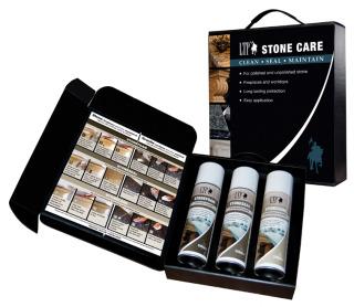 LTP Stone Care Kit