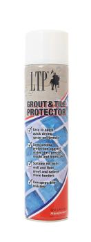 LTP Grout & Tile Protector (Sealer) - 11268 - YouTube