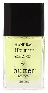 Butter London Handbag Holiday