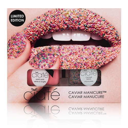 Caviar Manicure Set - Tutti Frutti