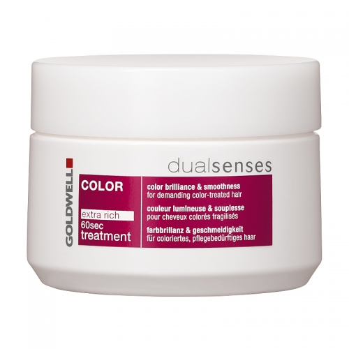 Dualsenses Colour Extra Rich 60 Sec Treatment