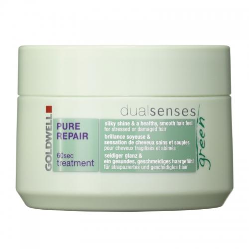 Dualsenses Green Pure Repair 60 Sec Treatment