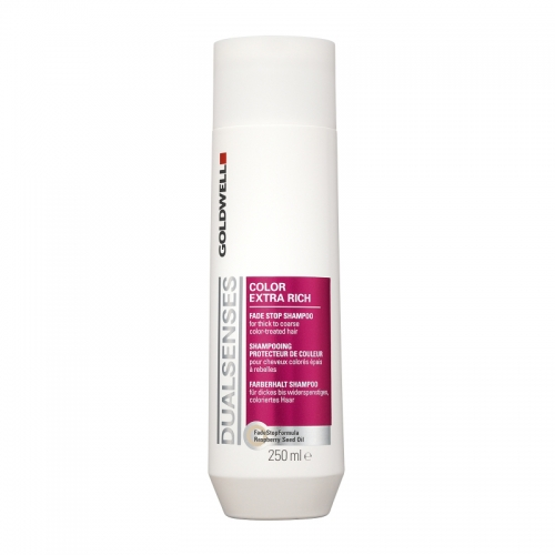Dualsenses Colour Extra Rich Fade Stop Shampoo
