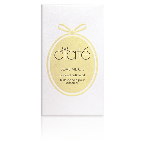 Love Me Oil - Almond