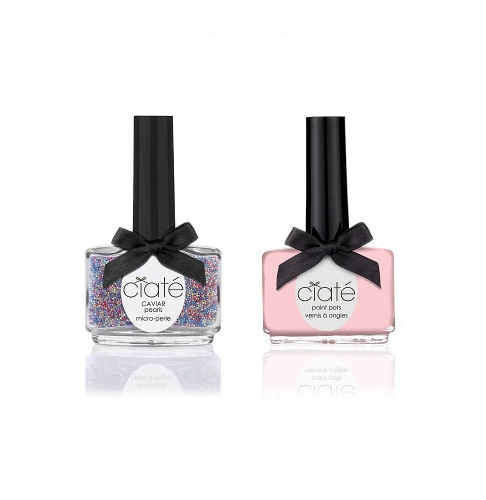 Caviar Manicure Set - Rainbow