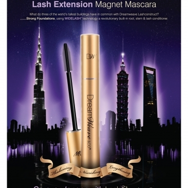 Lash Construct Mascara