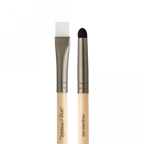 Eye Liner Brow Brush
