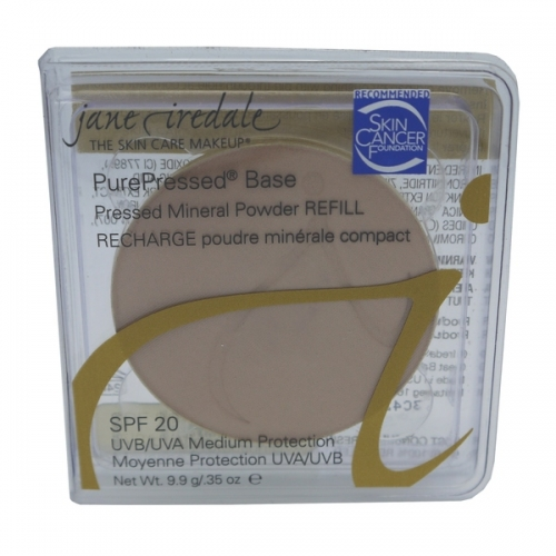 x2 Purepressed Powder- SPF 20 REFILL