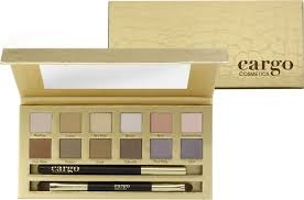 Cargo Cosmetics- Summer In the City Eye Palette