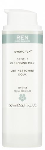 Sensitive Evercalm gentle cleansing milk