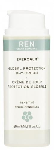 Sensitive Evercalm global protection day cream