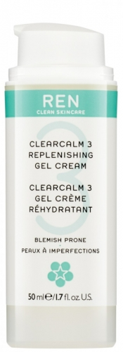 CLEARCALM 3 REPLENISHING GEL CREAM