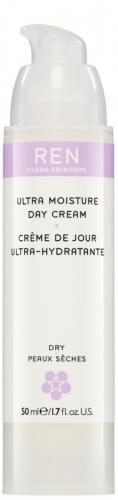 Dry Ultra Moisture day cream