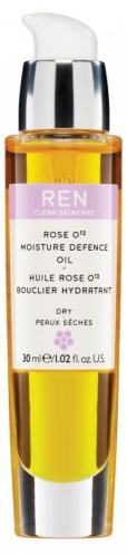 Dry Rose Moisture defence oil