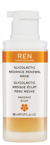 Radiance Glycolactic renewal mask