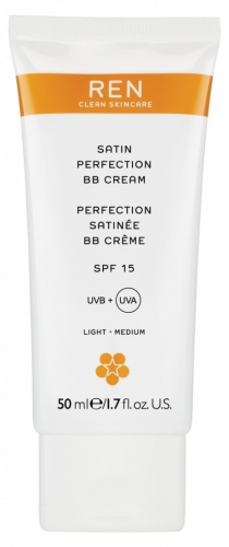 Radiance satin perfection BB cream