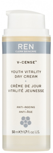 Anti-Ageing- v-cense- Youth Vitality day cream