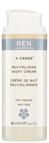 Anti-Ageing- V- Cense Revitalising night cream