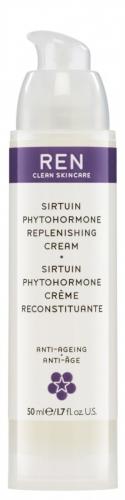 Anti-Ageing Sirtuin Phytohormone Replenishing Cream