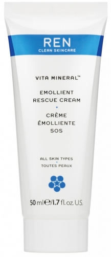 Vita Mineral Daily Supplement Moisturising Cream