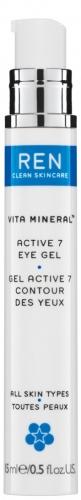 Vita Mineral Active 7 Eye Gel