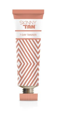 Skinny Tan 7-Day Tanner