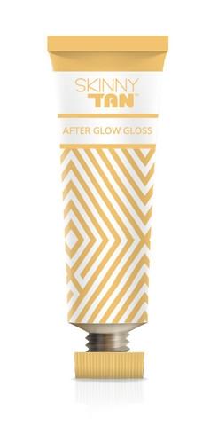 Skinny Tan After Glow Gloss