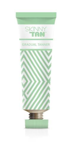 Skinny Tan Gradual Tanner