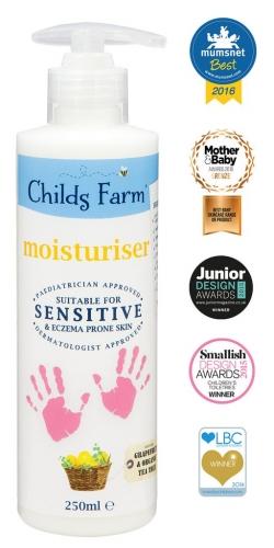 Childs Farm Moisturiser- Grapefruit & Organic Tea Tree