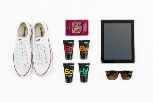 Scaramouche + Fandango Travel Pack